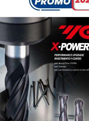 X-POWER PRO